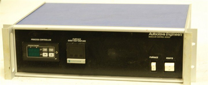 Autoclave Engineers MTCPKCS1000 Process Controller