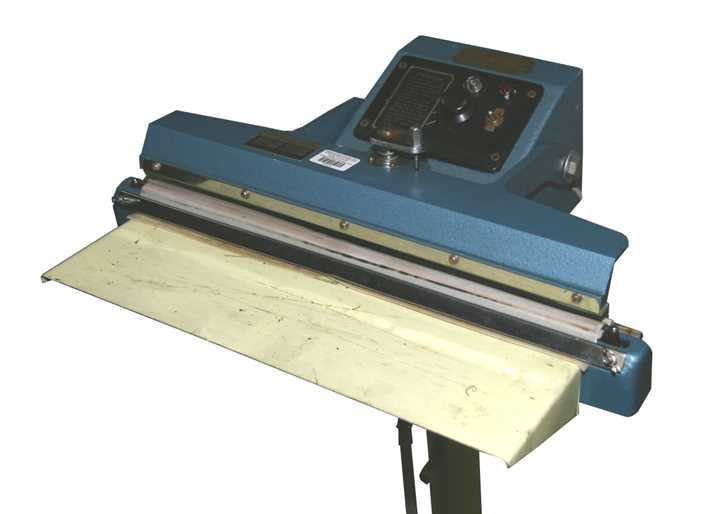 Tew Electric Heating Sealer TIS 450 - 1