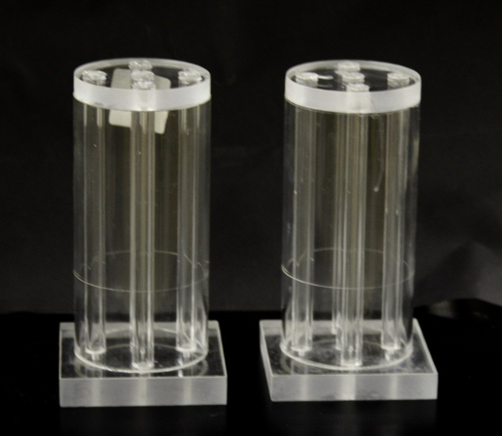 NMR Tube Holders