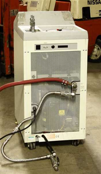 FTS Systems Kinetics Chiller - 2
