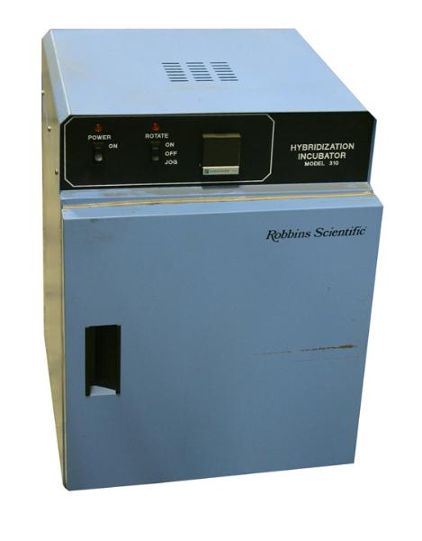 Robbins Scientific  Hybridization Incubator Model 310