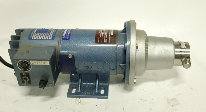 Micropump Gear Pump
