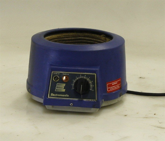 Electromantle Heating Mantle 1Liter