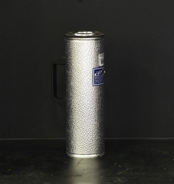 Cole Parmer Dewar Flask with Handle 750 ml