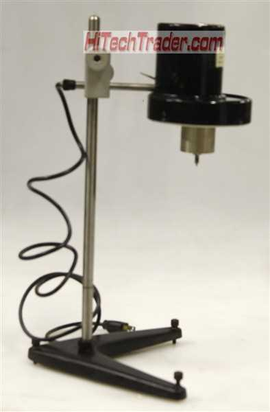 Brookfield Engineering Synchro-Lectric Viscometer - 2