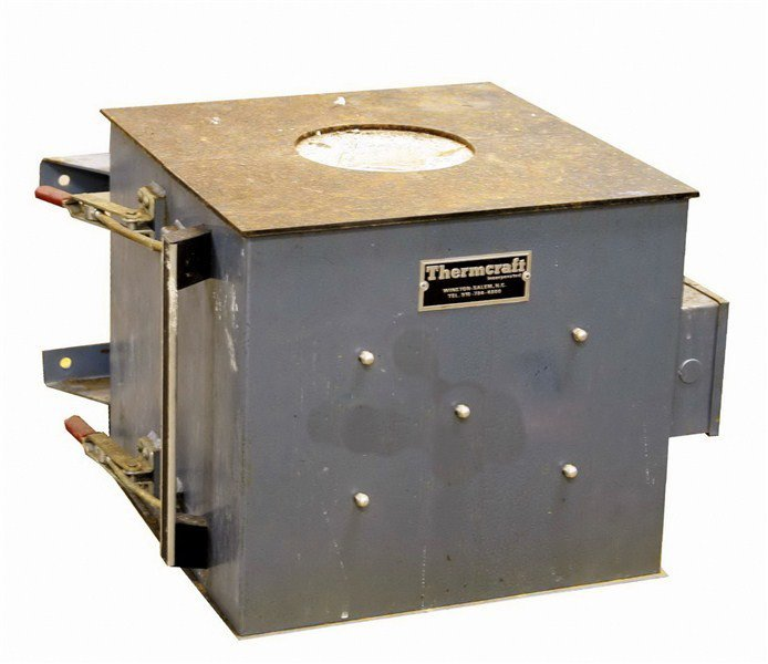 Thermcraft Tube Furnace