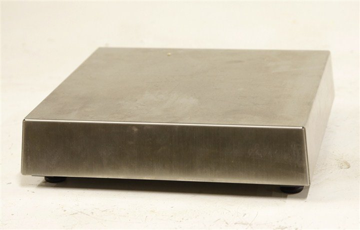 Ohaus B25S Bench Scale