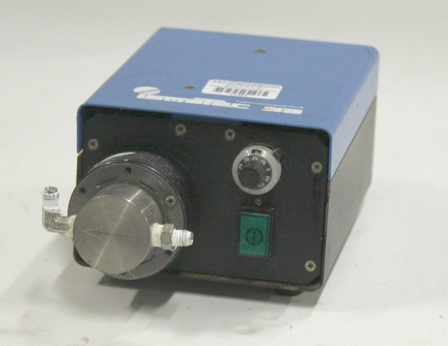 Ismatec 7617-60 Gear Pump