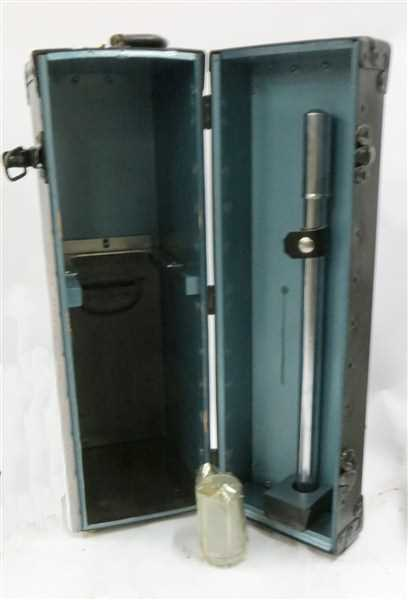Gardner Associates Small Particle Detector - 1