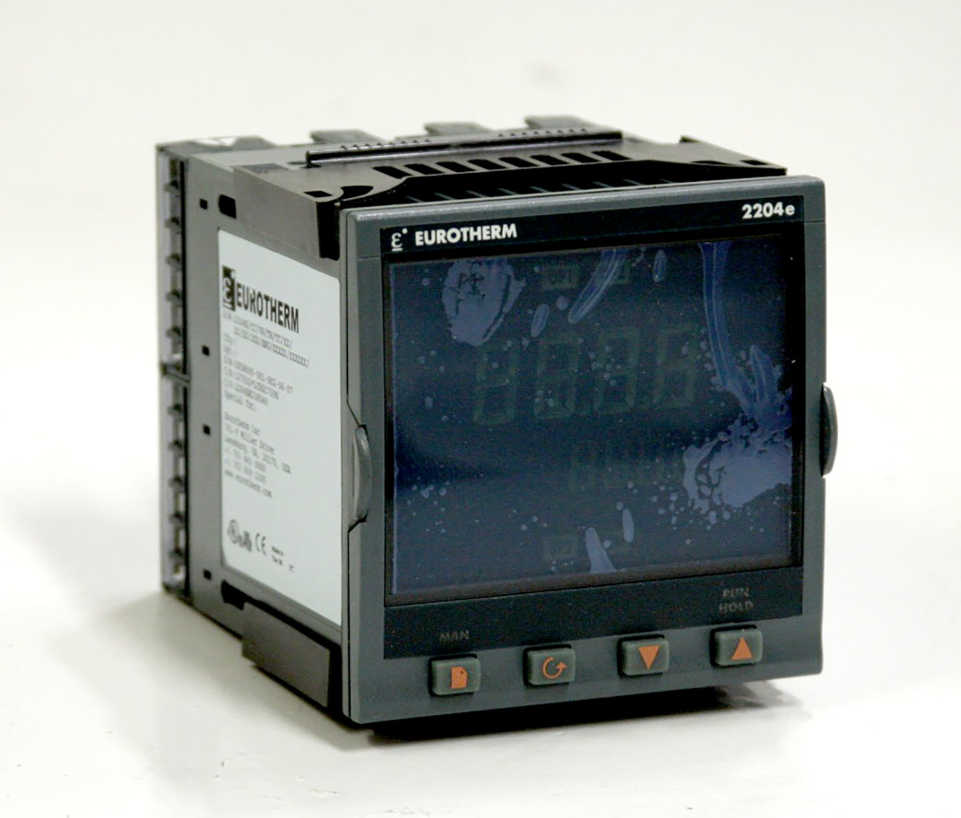 Eurotherm PID Temperature Controller model 2204e