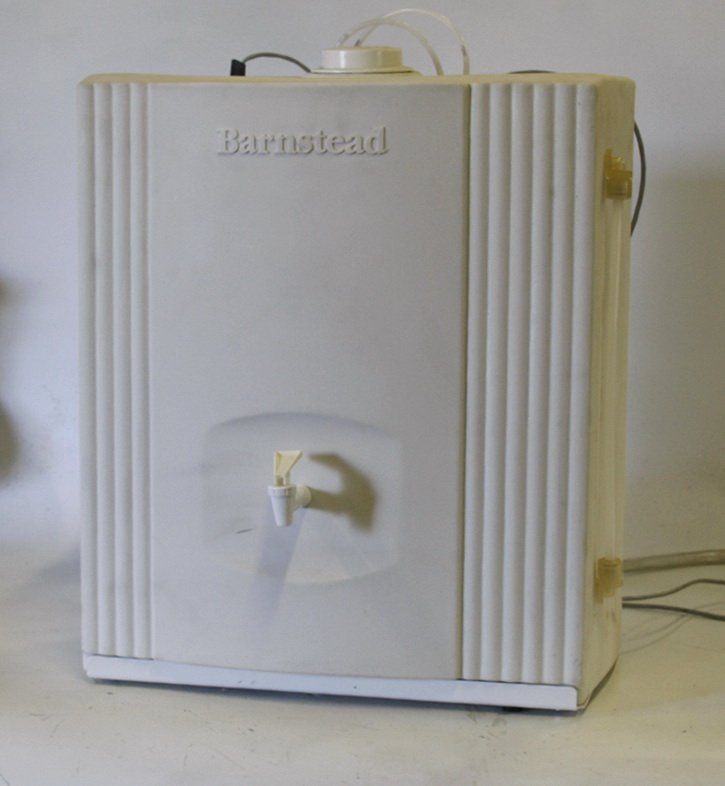 Barnstead D 9021 Water Purification Tank