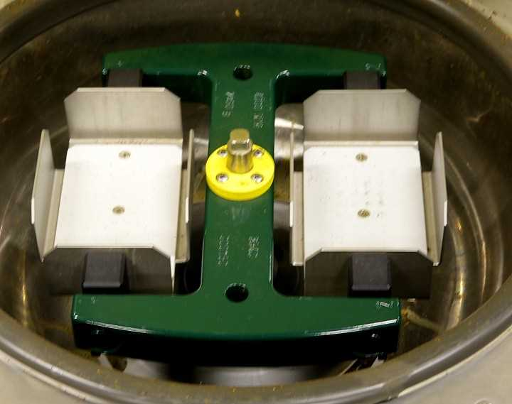 Sorvall Techno Spin R Centrifuge - 1