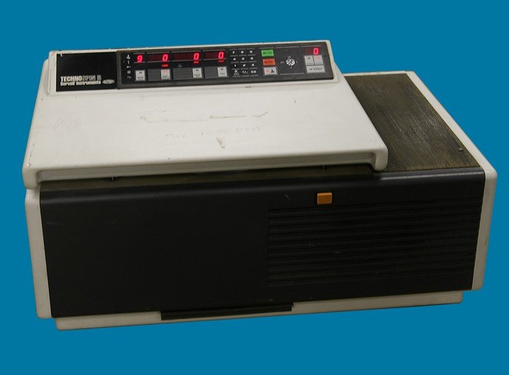 Sorvall Techno Spin R Centrifuge