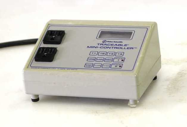 Fisher Traceable Mini Controller