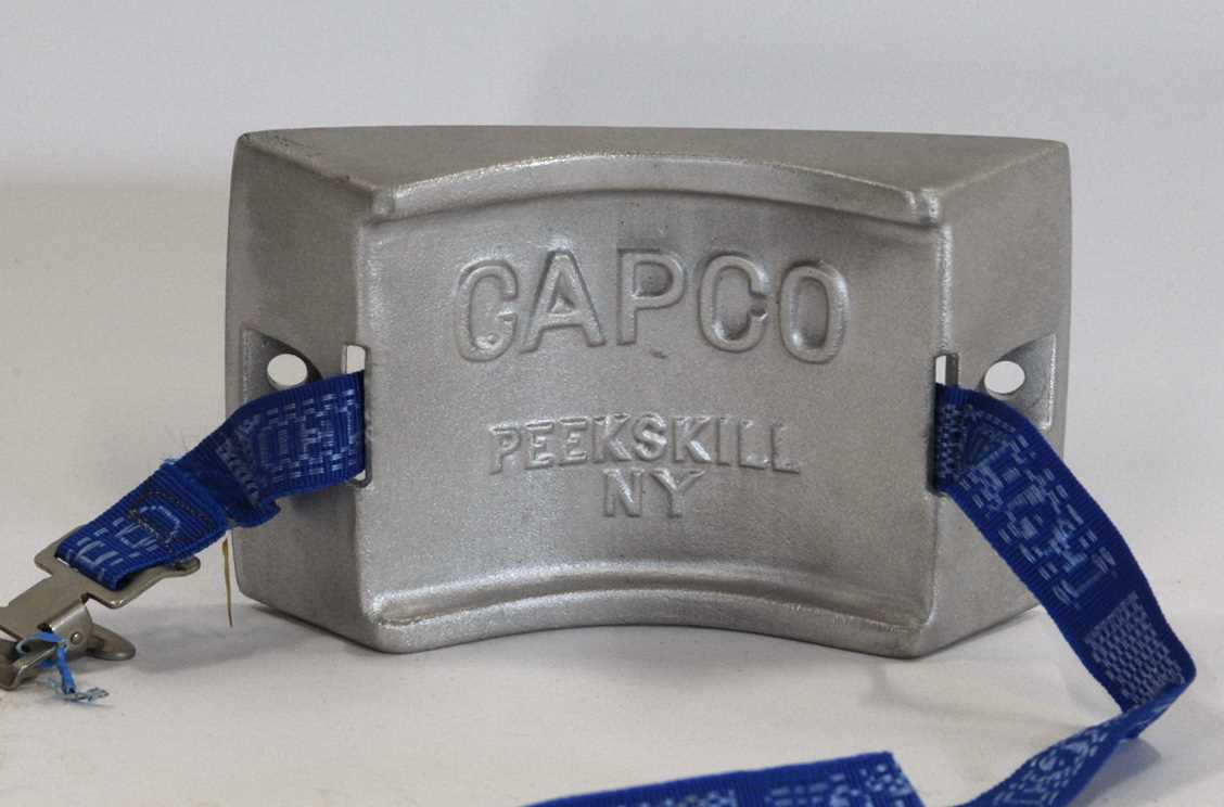 Capco Gas Cylinder Bracket