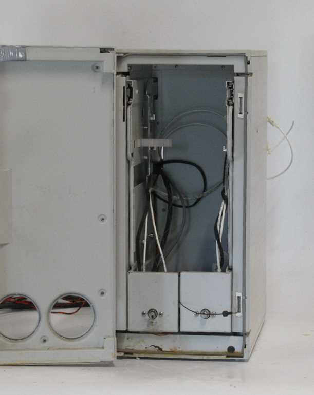 Dionex LC20 Chromatography Enclosure - 1