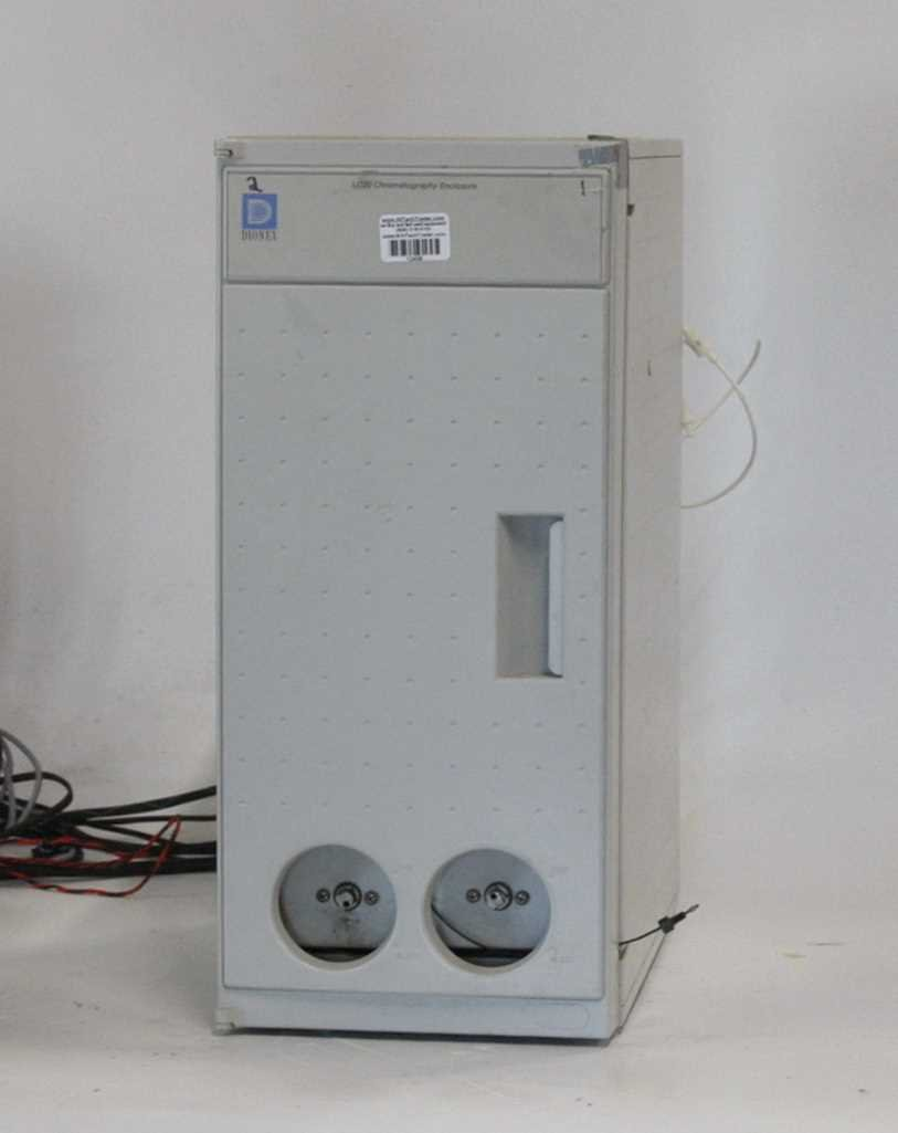 Dionex LC20 Chromatography Enclosure