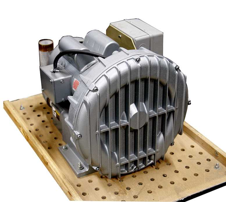 Gast REGEAIR R5125-2  Regenerative Blower