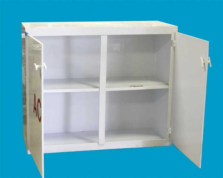 SciMatCo Acid Safety Cabinet - 1