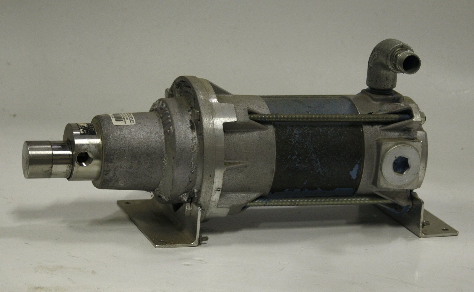 Micropump 8 1427 076 Gear Pump