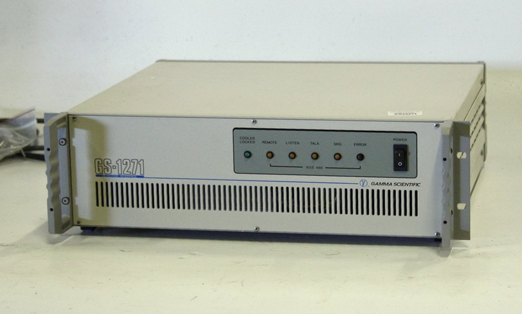Gamma Scientific GS-1271A