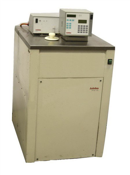 Julabo Ultra-Low Refrigerated Circulator Model FPW55- SP