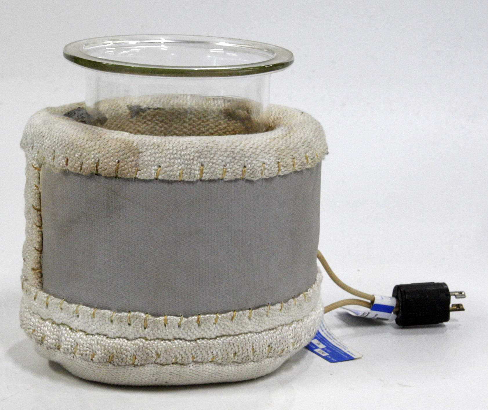 Glas-Col 100A-O572 reaction flask heating mantle - 2
