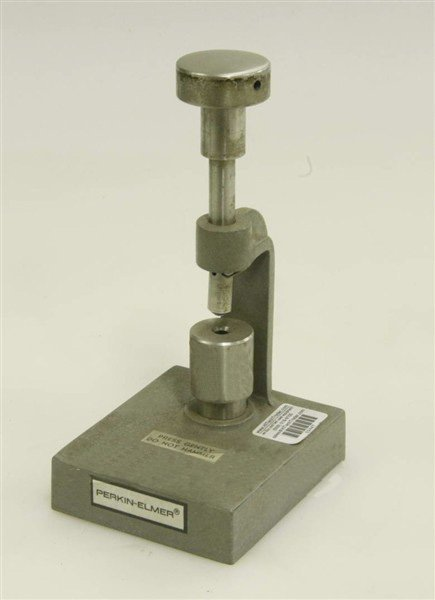Perkin Elmer Hand Press 02190048