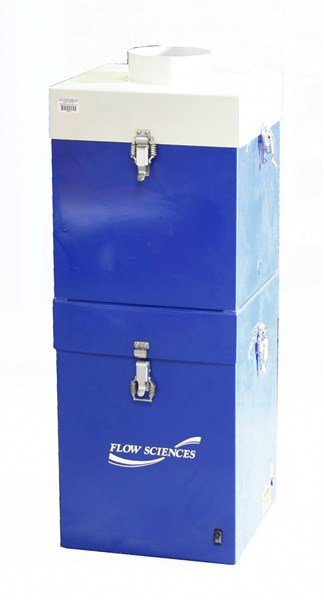 Flow Sciences FS-4510 Dual HEPA Vented Balance Enclosure