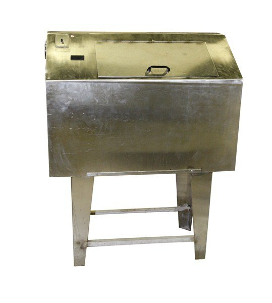 Eberbach Heavy Duty Reciprocal Shaker 6000
