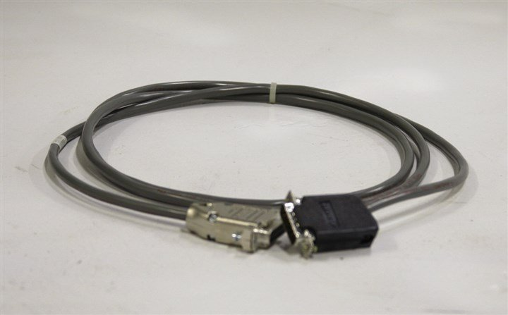 Agilent 7673 BCD Cable 03396-60560