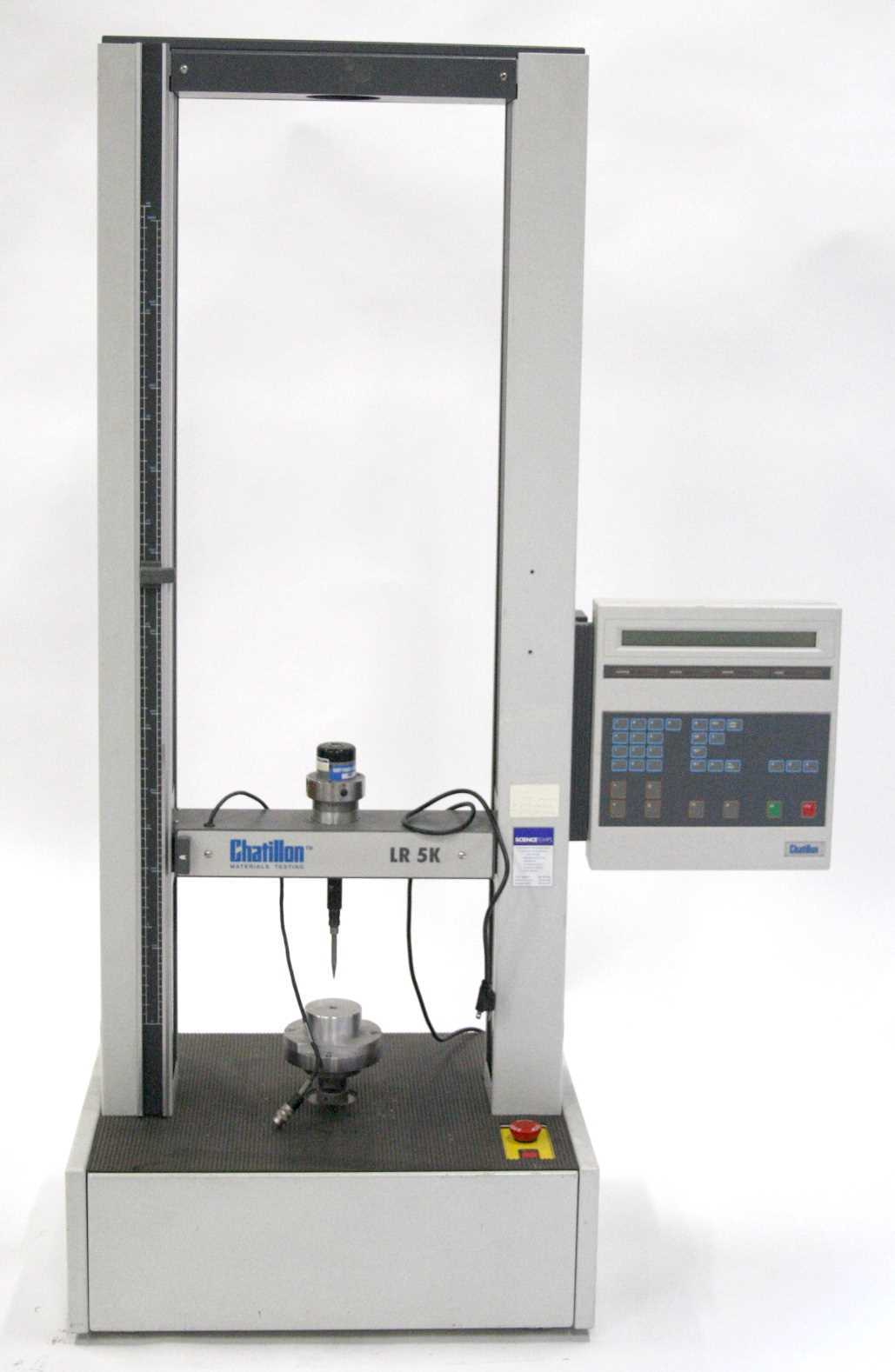 Chatillon TCD 200 Tension and Compression Tester