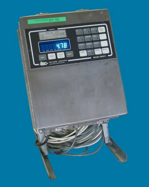 Sterling Scale LPE 3030-5