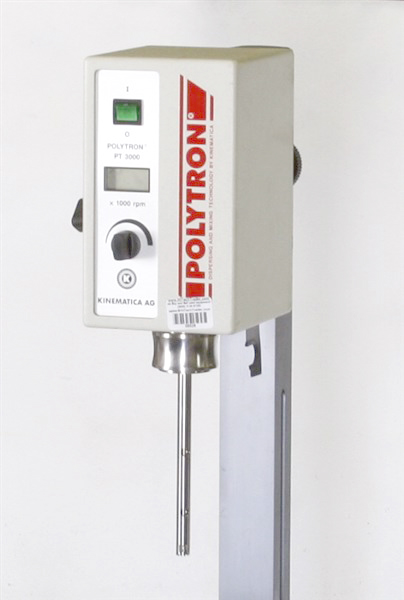 Kinematica Polytron PT-MR-3000 Homogenizer