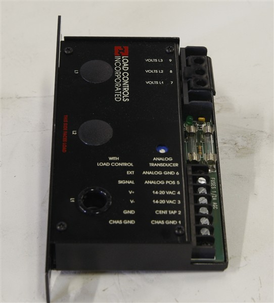Load Controls PH-1A-R Analog Output Power Cell