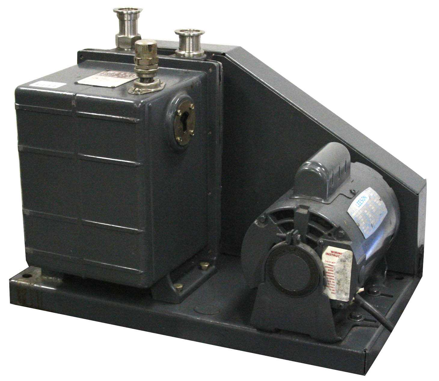 photo of a Used Welch 1402 Vacuum Pump sold by Hitechtrader.com