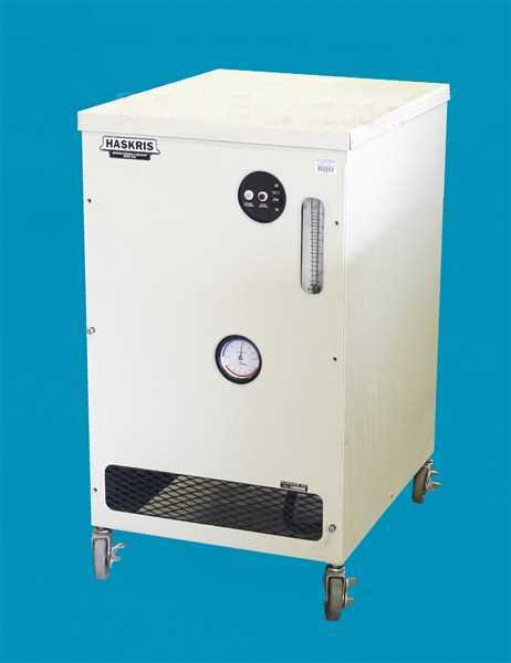 Haskris Refrigerated Chiller R050 Water Condenser