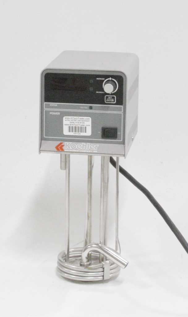 Koehler Model 7305 Heater Circulator